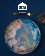 Catalogo Diesel Living with Seletti 2019