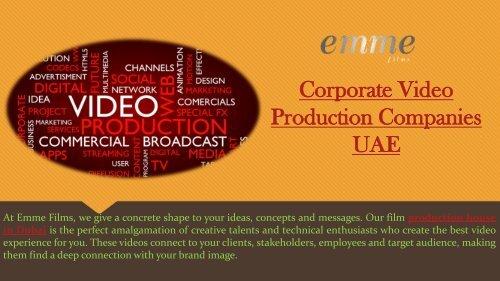Events Photography Dubai | Corporate Event Photography Dubai