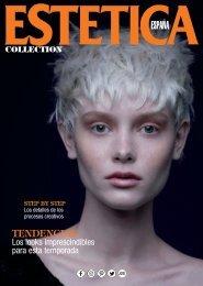 Estetica Magazine ESPAÑA (1/2019 COLLECTION)