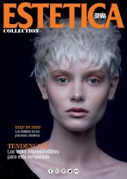 Estetica Magazine ESPAÑA (2/2018 COLLECTION)
