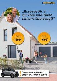 STARK-Beilage Hörmann 2019