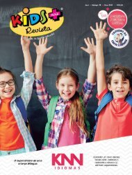 Revista Kids Mais - Edição 14 - Maringá
