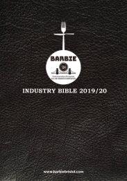 BARBIE Bible 2019/20