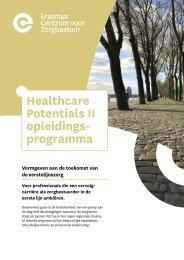 Brochure Healthcare Potentials