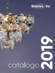 Catálogo Satartec 2019