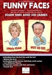 Funny Faces Theatre Version (1)