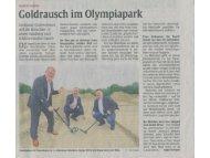 02.06.18 Abendzeitung: weeLoveMünchen Olympiapark