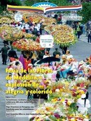 Colombianos Residentes en Paraguay la Revista Año - Año 1- N 2