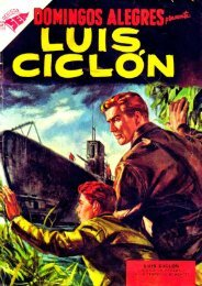 LUIS CICLON - N°128 - Setiembre 1956
