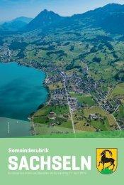 Gemeinde Sachseln 2019-15