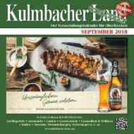 2018/09  Kulmbacher Land