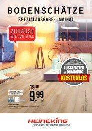 102635 Umsetzung Laminatboden Heineking_WEB_5_Neu Austausch  Profi-Service
