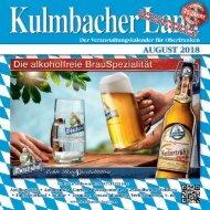 2018/08 Kulmbacher Land