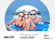 Loisirs_2019