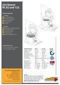 autop Jet Cleaner RC 82 und RC 122 - Auto Service Praxis - Seite 2
