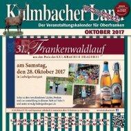 2017/10 Kulmbacher Land