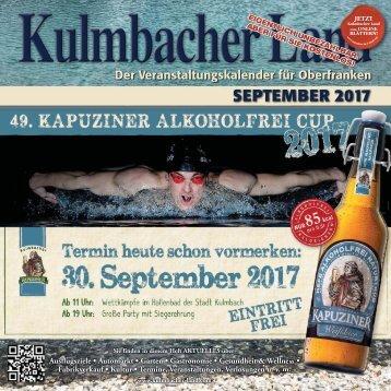 2017/09 Kulmbacher Land