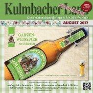 2017/08 Kulmbacher Land
