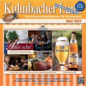 2017/05 Kulmbacher Land