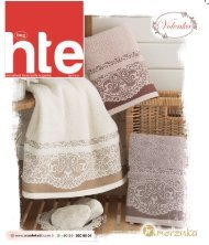 International Home Textile Magazine April 2019