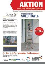 2019-04-08_Layher Aktion Einführung Solo Tower MEG Gruppe