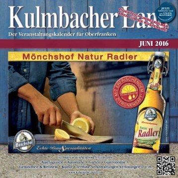 2016/06 Kulmbacher Land