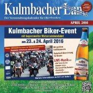 2016/04 Kulmbacher Land