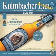 2016/03 Kulmbacher Land