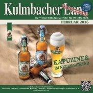 2016/02 Kulmbacher Land