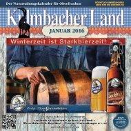 2016/01 Kulmbacher Land