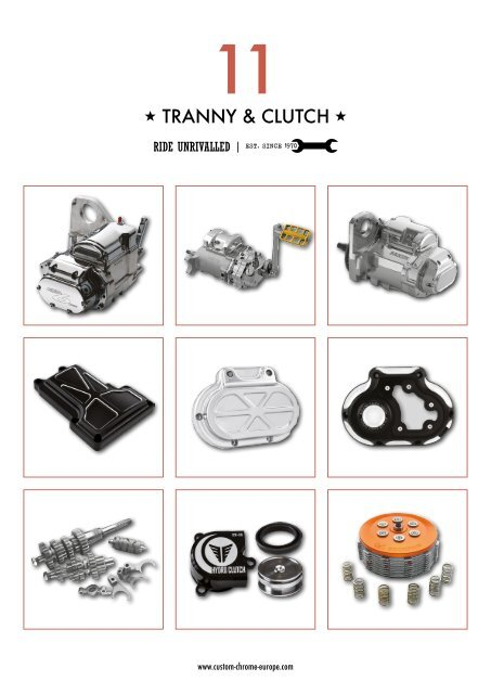 Kuryakyn Cylinder Base Cover 84-98 BIG TWIN MODELS
