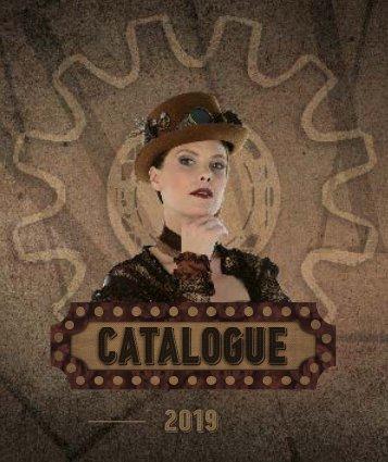 Catalogue général 2019 La Rigolade