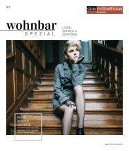 wohnbar Spezial 2019 Huber