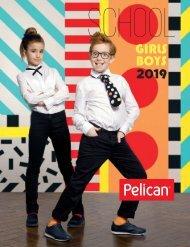 Каталог Pelican School 2019
