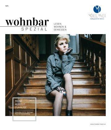wohnbar Spezial 2019 Maier