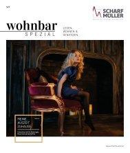 wohnbar Spezial 2019 Scharfmüller