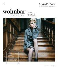 wohnbar Spezial 2019 Schwaiger