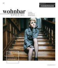 wohnbar Spezial 2019 Zimmermann