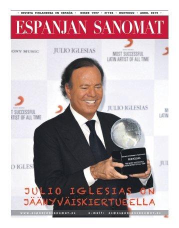 Espanjan Sanomat n.196
