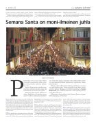 Espanjan Sanomat n.196 - Page 6