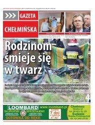 Gazeta Chełmińska nr 65