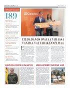 Espanjan Sanomat n.189 - Page 3