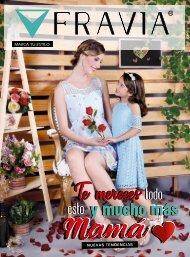 Catalogo Fravia Día de Madre 2019
