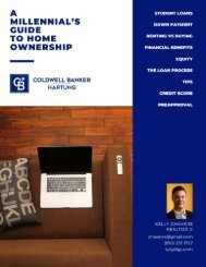 A Millennial's Guide to Home Ownership