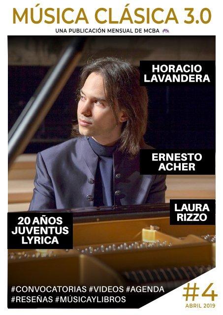 Música Clásica 3.0 Nº4
