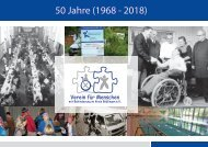 Festschrift 2018
