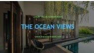 The Modern Amenities Of Ocean View Luxury Apartments in Dreamland
