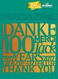 MOTOREX Magazine 2017 110 DE