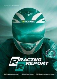 MOTOREX Racing Report 2015 DE