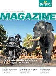 MOTOREX Magazine 2011 92 DE
